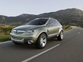 Ver foto 13 de Opel Antara Concept 2005