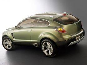 Ver foto 12 de Opel Antara Concept 2005
