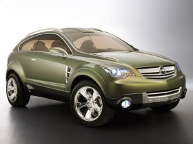 Ver foto 11 de Opel Antara Concept 2005