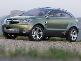 Ver foto 10 de Opel Antara Concept 2005
