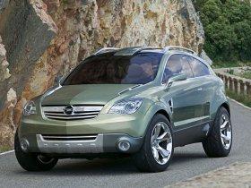 Ver foto 9 de Opel Antara Concept 2005