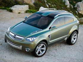 Ver foto 7 de Opel Antara Concept 2005