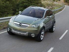 Ver foto 6 de Opel Antara Concept 2005