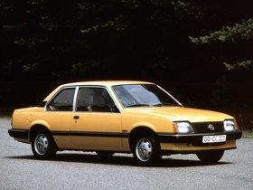 Ver foto 1 de Opel Ascona C1 2 puertas 1981
