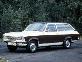 Ver foto 3 de Opel Ascona A 1970