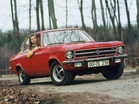 Ver foto 2 de Opel Ascona A 1970