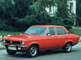 Ver foto 1 de Opel Ascona A 1970