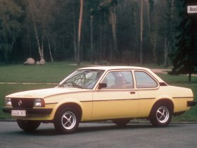Ver foto 5 de Opel Ascona B 1975