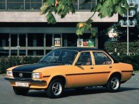 Ver foto 4 de Opel Ascona B 1975
