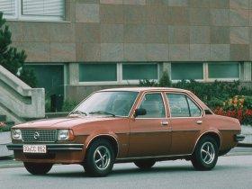Ver foto 2 de Opel Ascona B 1975