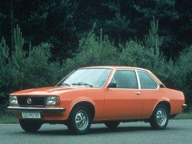 Ver foto 1 de Opel Ascona B 1975