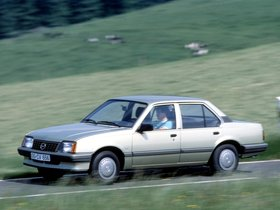 Ver foto 9 de Opel Ascona C2 1984
