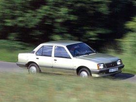 Ver foto 8 de Opel Ascona C2 1984