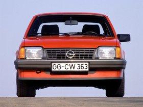 Ver foto 7 de Opel Ascona C2 1984
