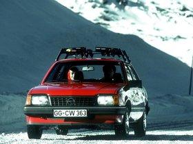 Ver foto 6 de Opel Ascona C2 1984