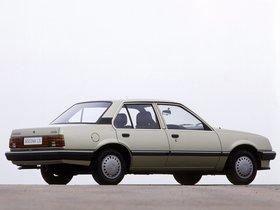 Ver foto 5 de Opel Ascona C2 1984