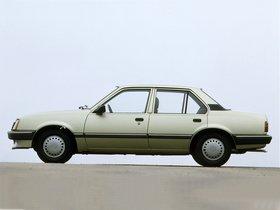 Ver foto 4 de Opel Ascona C2 1984