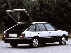 Ver foto 2 de Opel Ascona CC SR C1 1981