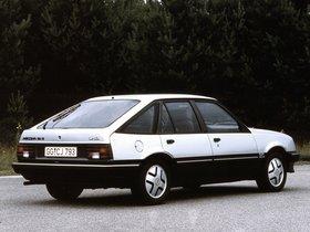 Ver foto 9 de Opel Ascona CC SR C1 1981