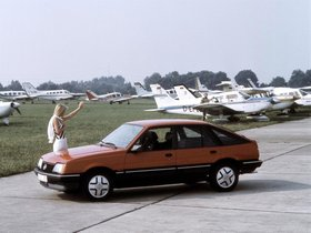 Ver foto 4 de Opel Ascona CC SR C1 1981