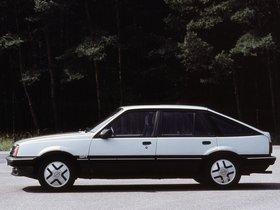 Ver foto 3 de Opel Ascona CC SR C1 1981