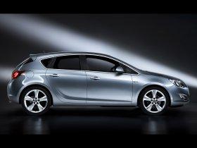 Ver foto 70 de Opel Astra 2009
