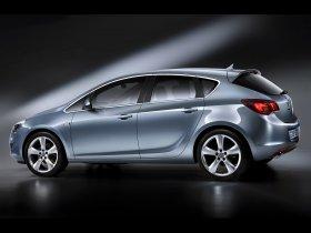 Ver foto 68 de Opel Astra 2009