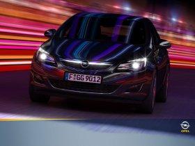 Ver foto 67 de Opel Astra 2009