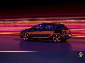 Ver foto 66 de Opel Astra 2009