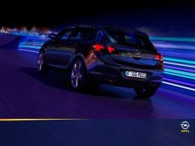 Ver foto 65 de Opel Astra 2009
