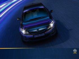 Ver foto 64 de Opel Astra 2009