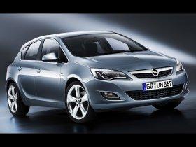 Ver foto 63 de Opel Astra 2009