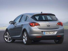 Ver foto 62 de Opel Astra 2009