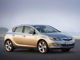 Ver foto 61 de Opel Astra 2009