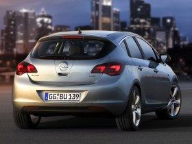 Ver foto 78 de Opel Astra 2009