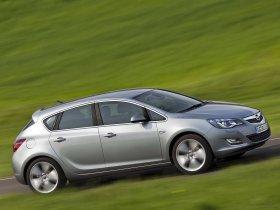 Ver foto 60 de Opel Astra 2009
