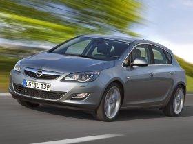 Ver foto 59 de Opel Astra 2009