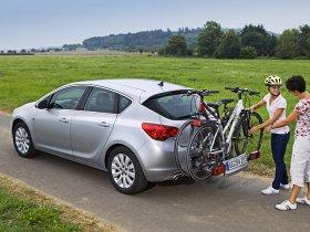 Ver foto 58 de Opel Astra 2009