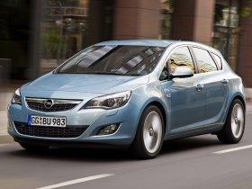 Ver foto 56 de Opel Astra 2009
