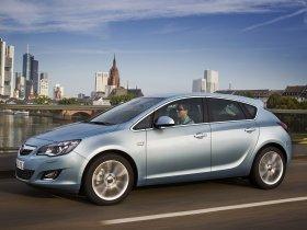 Ver foto 55 de Opel Astra 2009