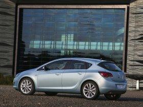 Ver foto 54 de Opel Astra 2009