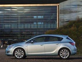 Ver foto 53 de Opel Astra 2009