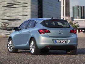 Ver foto 52 de Opel Astra 2009