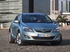 Ver foto 51 de Opel Astra 2009