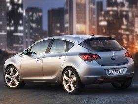Ver foto 77 de Opel Astra 2009