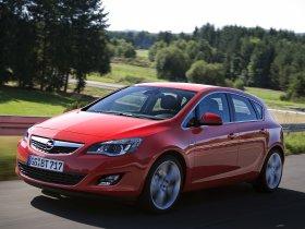 Ver foto 50 de Opel Astra 2009