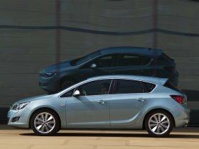 Ver foto 48 de Opel Astra 2009