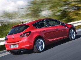 Ver foto 47 de Opel Astra 2009
