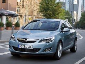 Ver foto 46 de Opel Astra 2009