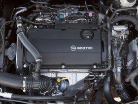Ver foto 41 de Opel Astra 2009